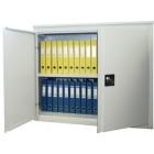 Металлический шкаф архивный АLR-8810