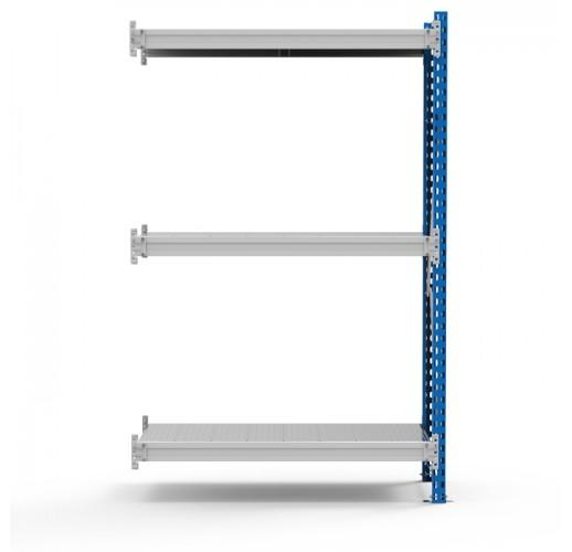 Стеллаж металлический SGR-V 1583-2,0-ДС