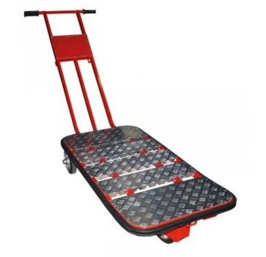 Тележка для багажа ТДБ 500 RUSKLAD (без колес)