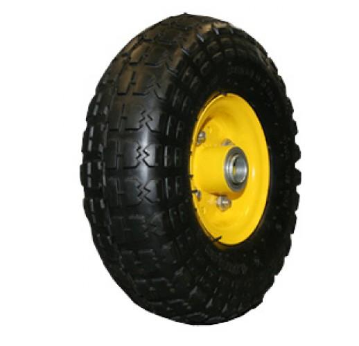 PR 1800-4/5 - 250 мм Пневматическое колесо RUSKLAD