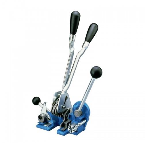 Комбинированный инструмент для PP ленты, 12, 15 мм Н-42-12; Н-42-16