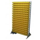 Односторонния напольная стойка с ящиками 1150х2000 Стелла В1-17-00-00