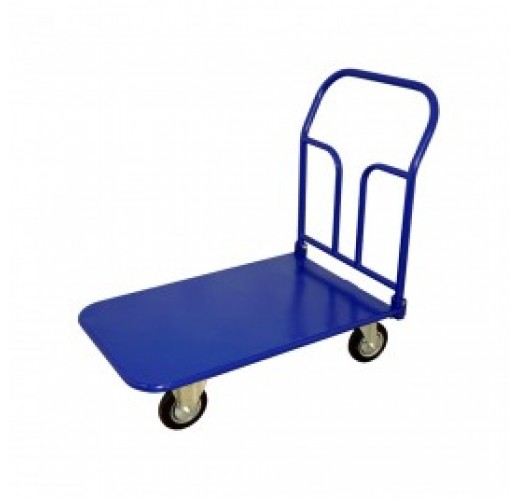 Платформенная тележка ТПСР 5 МЗ RUSKLAD (без колес)