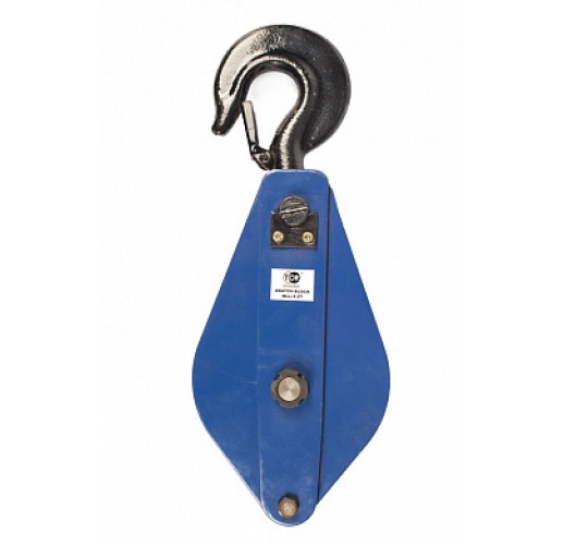 Блок монтажный с крюком TOR HQG(L) K1-3,2 т
