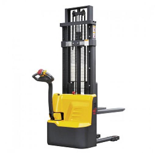 Штабелер электрический самоходный XILIN 1.2т 2.5м CDD12R-E