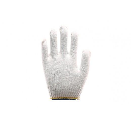 Перчатки рабочие без ПВХ «Универсал» 4 нити (упаковка 250 шт)