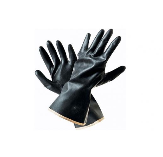 Перчатки КЩС тип2 (К20 Щ20)  10 упаковок