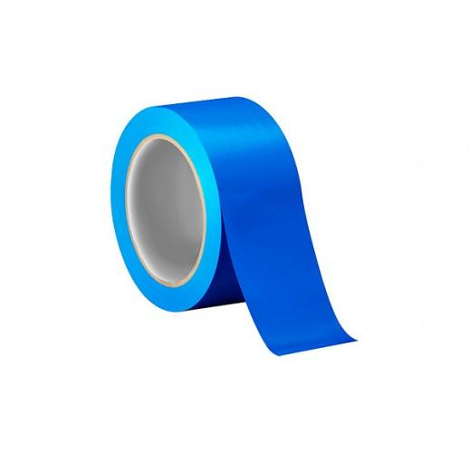 Клейкая лента (скотч) синяя 48мм*40м*45мкм  (Упаковка 36 шт.)