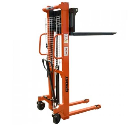 Штабелер гидравлический GROST® HDR 15/16