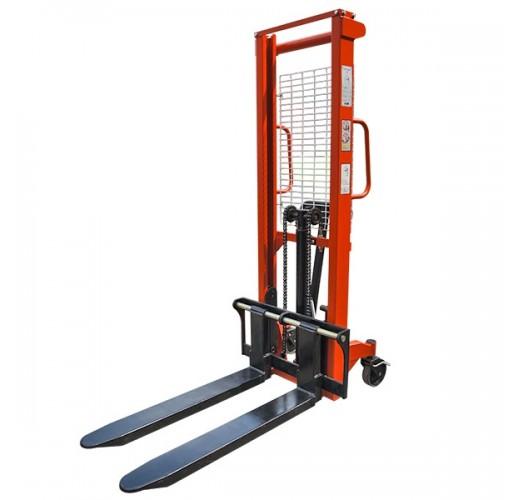 Штабелер гидравлический GROST® HDR 20/16