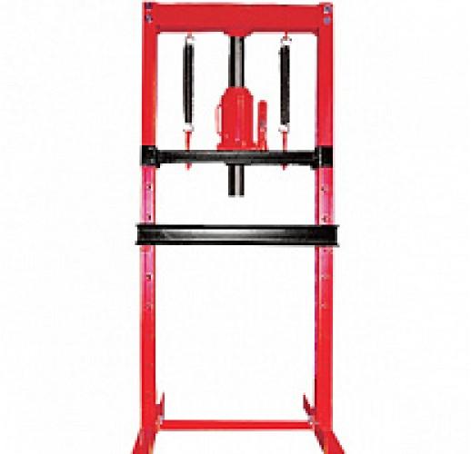 Пресс гидравлический, 50 т, TOR TL0600-50