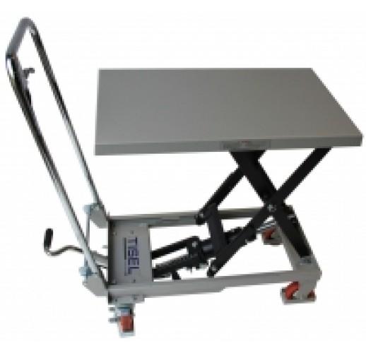 Гидравлический подъемный стол Tisel HT15