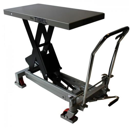 Гидравлический подъемный стол Tisel HT75