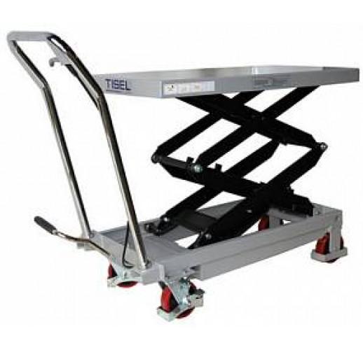 Гидравлический подъемный стол Tisel HTD35