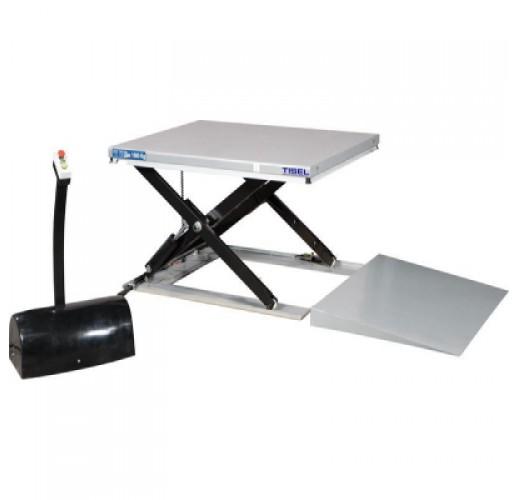 Низкопрофильный подъёмный стол Tisel TLG1000