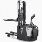 Штабелер электрический самоходный TISEL PRS15 SX180