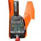 Самоходный подъемник ножничного типа GROST SPX F3-10000
