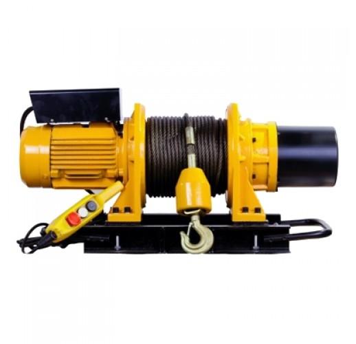 Лебедка электрическая KDJ KDJ300E1380
