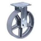 Термостойкие колеса неповоротные (4)