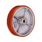 Большегрузные колеса полиуретановые без опоры (17)