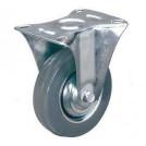 Аппаратные колеса неповоротные (4)