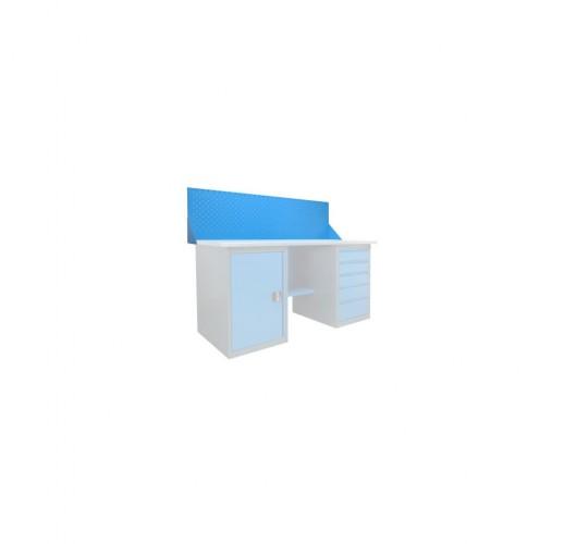 Панель инструментальная ПИК-1 (панель + 2 кронштейна)