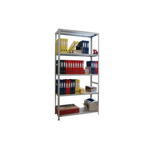Стеллаж металлический усиленный СТФУ 1035-2.0