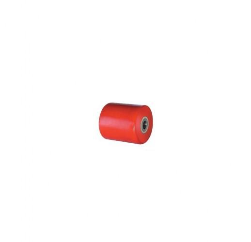 Ролик полиуретановый с подшипником 80Х60