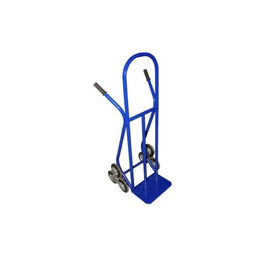 Тележка грузовая двухколесная лестничная КГЛ RUSKLAD