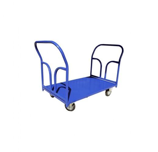 Платформенная тележка ТПД 8 RUSKLAD (без колес)