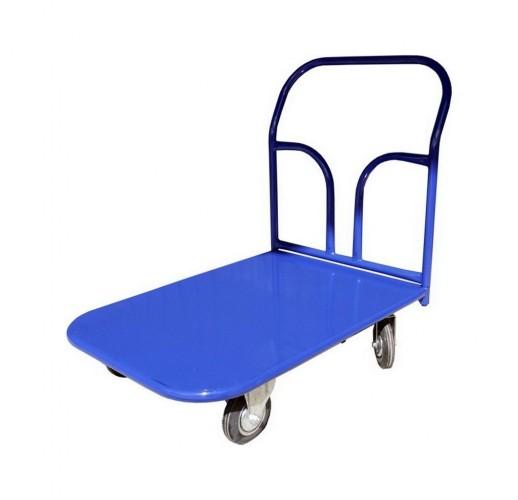 Платформенная тележка ТП 10 RUSKLAD (без колес)