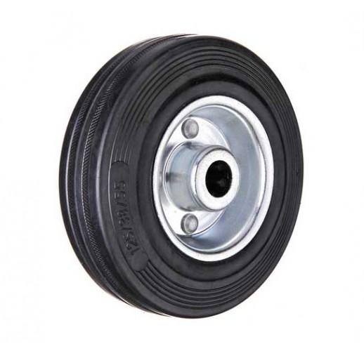 Промышленное колесо без кронштейна 75 мм С 92